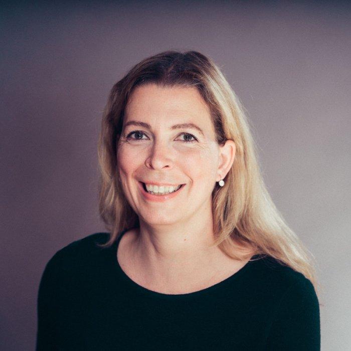 Katja Ohly-Nauber