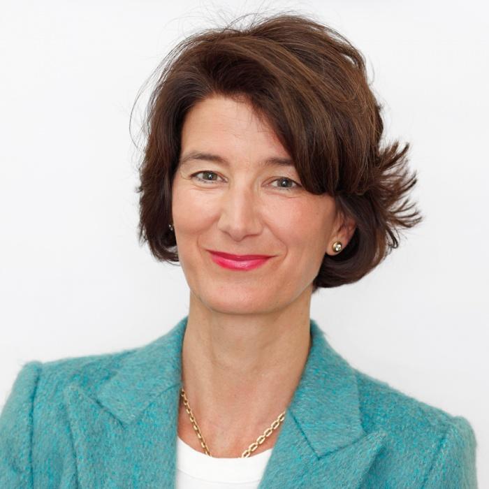 Patricia Nanz