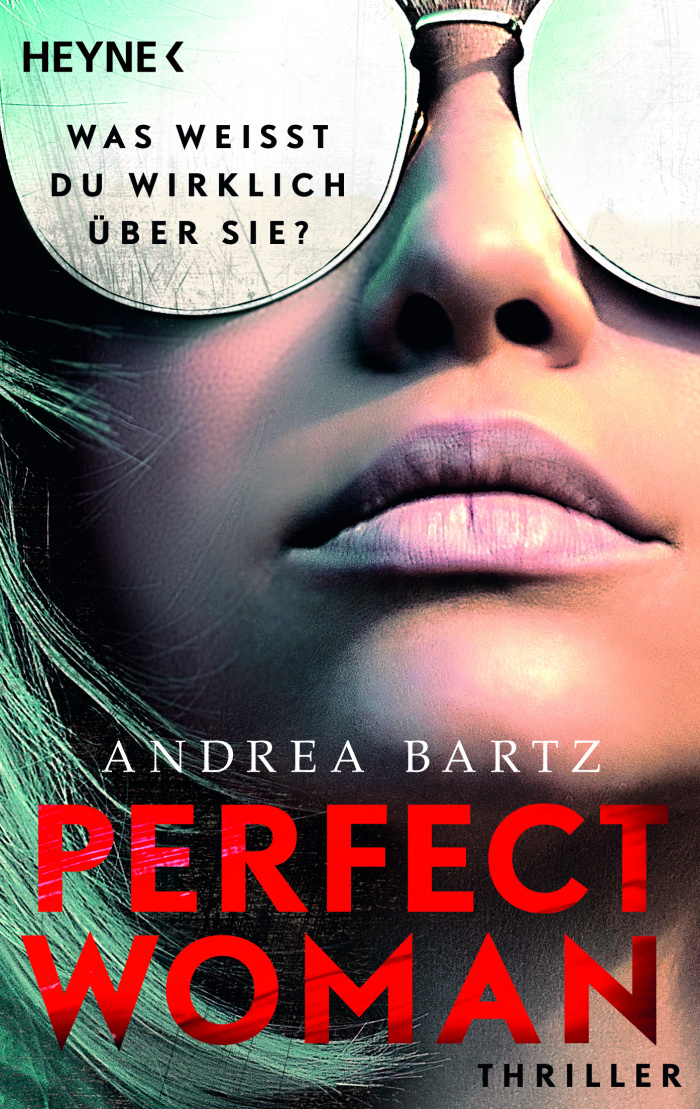 Cover_Perfect Woman_Andrea Bartz