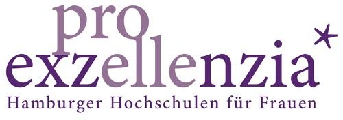 Pro Exzellenzia Logo