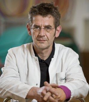 """Andreas Ströhle zum Thema """"Macht Sport glücklich?"""""""