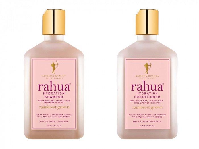 Rahua Amazon Beauty Hydration Shampoo Conditioner