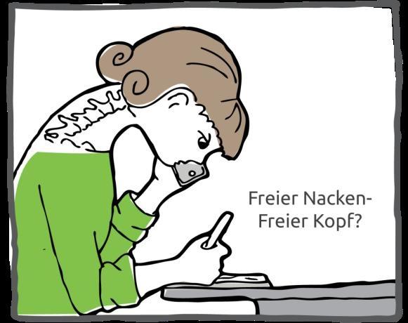 Comic Sabine Grosser