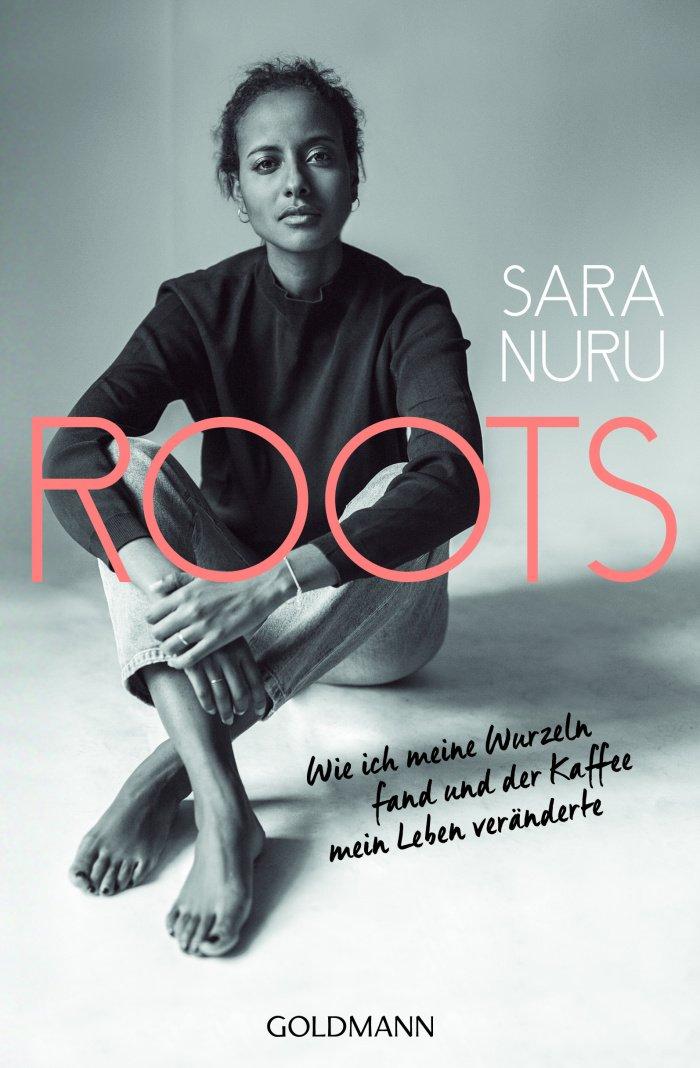 Sara Nuru Buch Roots