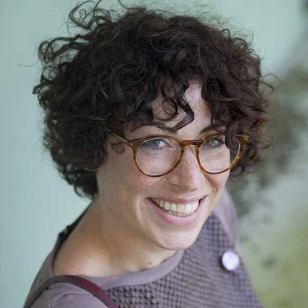Sarah Hüttenberend