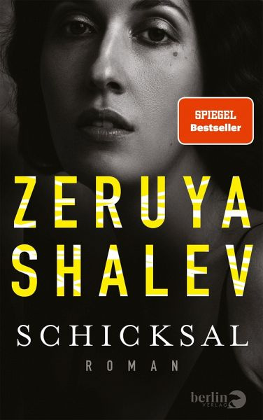 Cover_Schicksal_ Zeruya Shalev