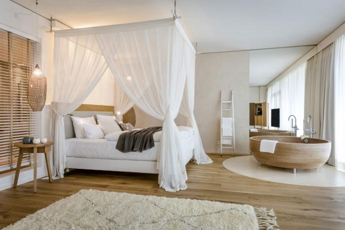Seezeitlodge Suite