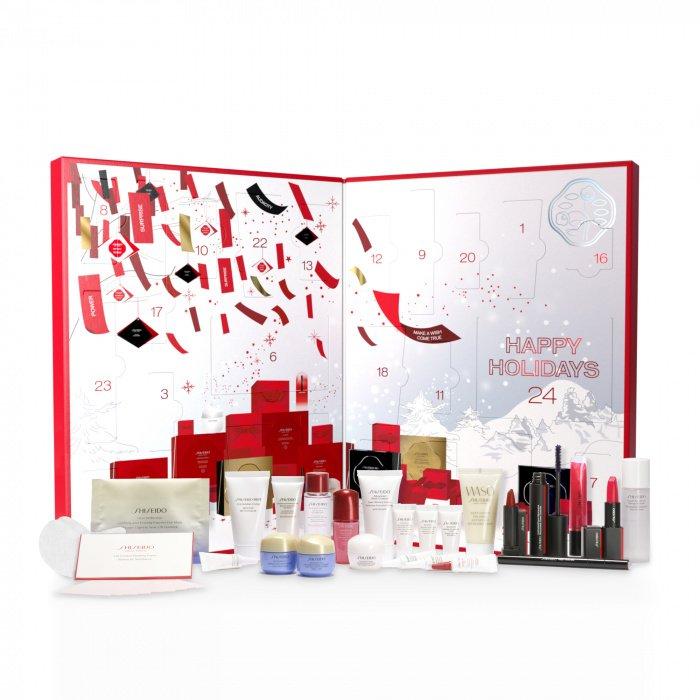 Shiseido Adventskalender