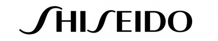 Shiseido Logo schmal