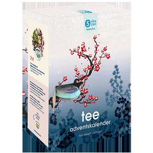 Shuyao Tee-Adventskalender