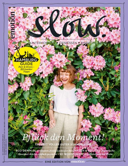 slow magazin mai 2019