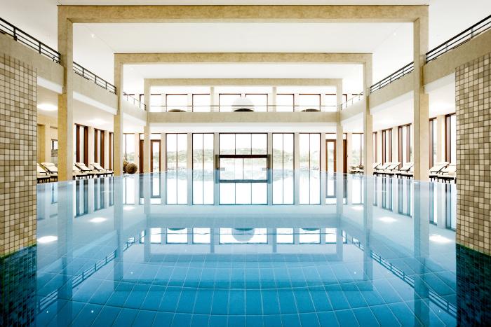 AROSA Sylt Pool
