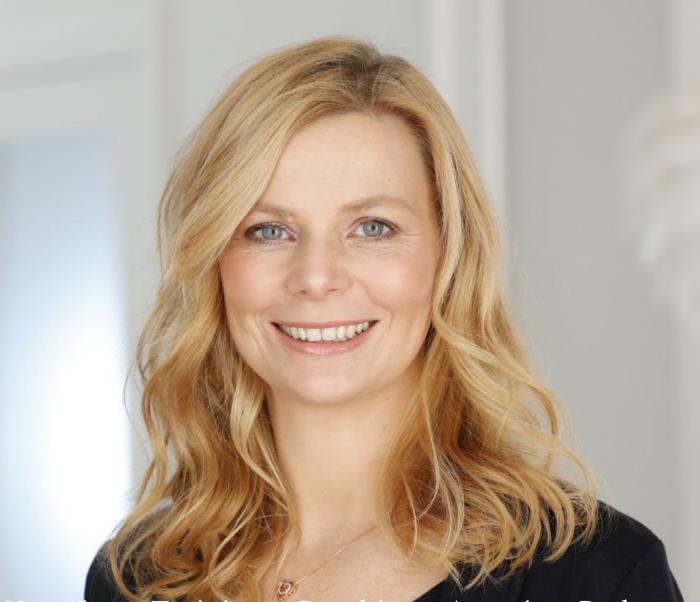 Coach Sonja Gründemann: Erfolgreich präsentieren