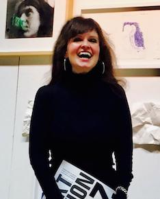 """Kunstberaterin Sonja Lechner: """"Ziel sollte sein, dass sich die Geschlechterfrage nicht mehr stellt"""""""