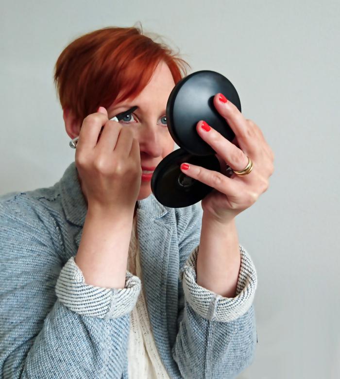 Augenbrauenstift Test