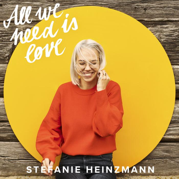 Stefanie Heinzmann im Interview