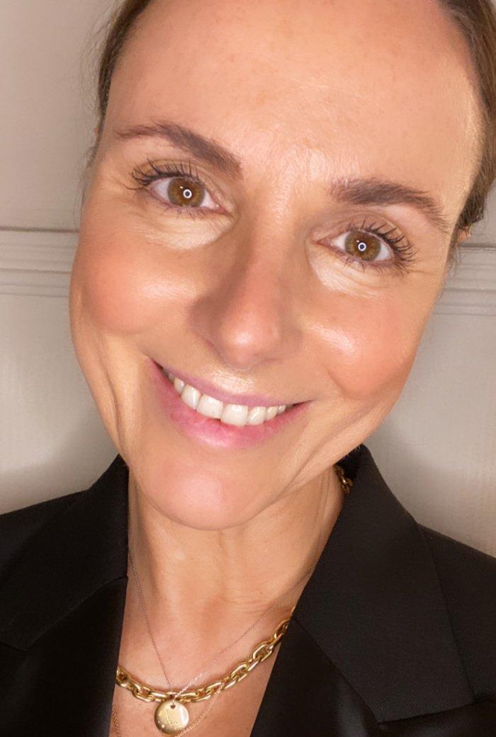 Bettina Brenn hat eine Stoffwechselkur getestet