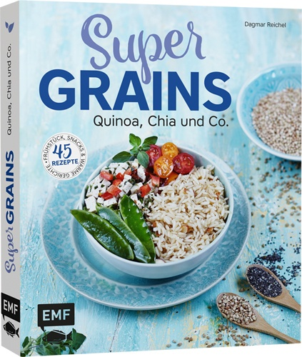 Super Grains Cover