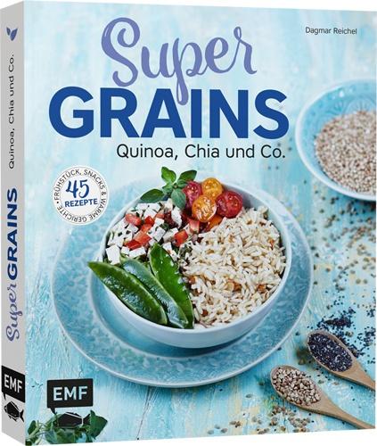 Super Grains Cover
