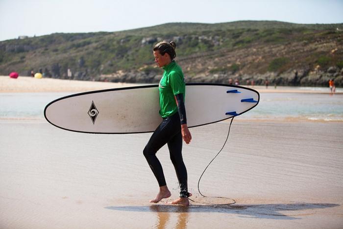 Algarve Tipi Valley Portugal