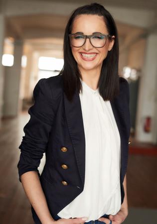 Sylvia Mestermann