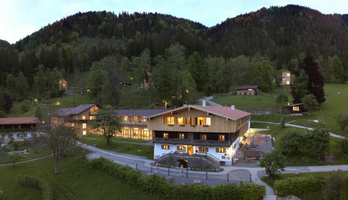 Tannerhof Bayern