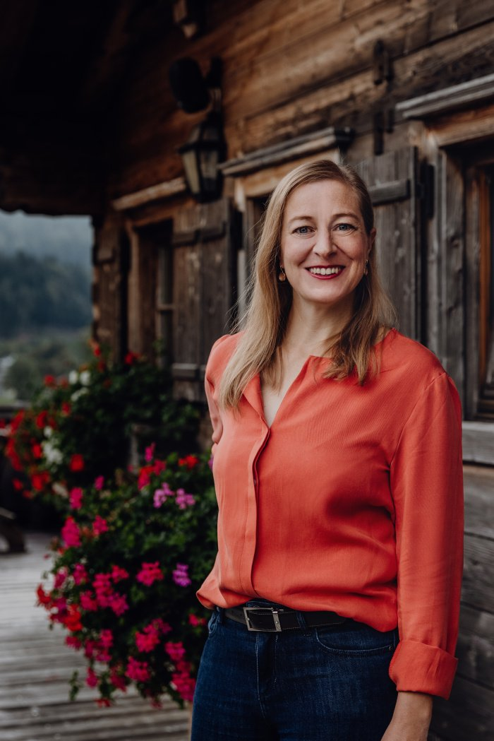 Katharina Afflerbach im Podcast