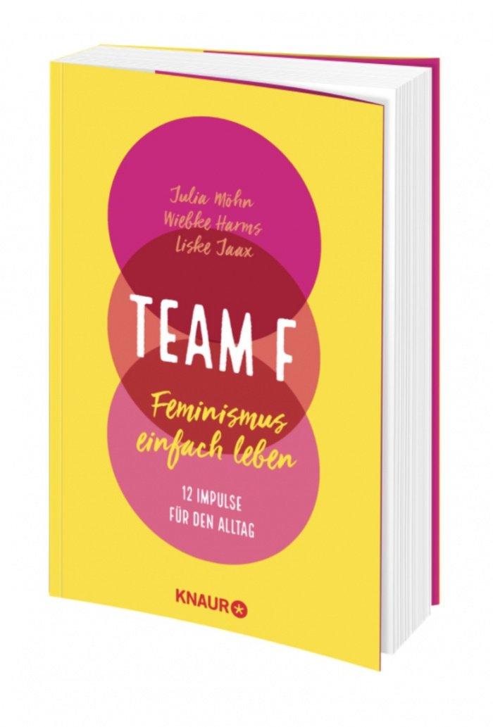 Team F Buch