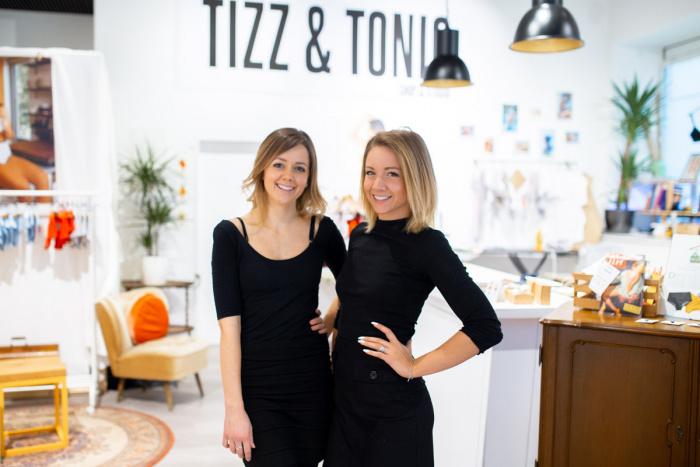 Tizz & Tonic