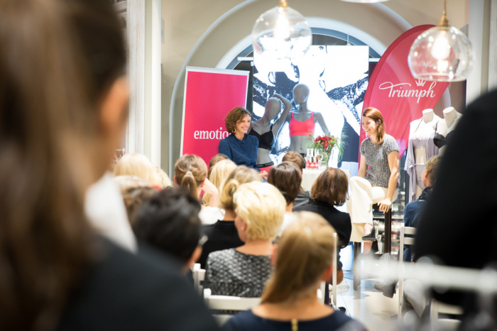 Triumph Talk Kasia Mol-Wolf