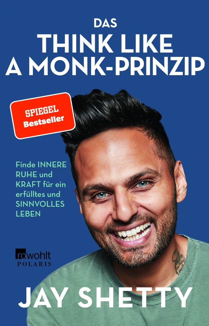 Think like a monk Prinzip Jay Shetty_Cover