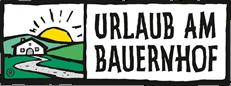 Urlaub auf dem Bauernhof Logo
