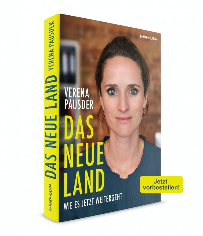 Verena Pausder Buch