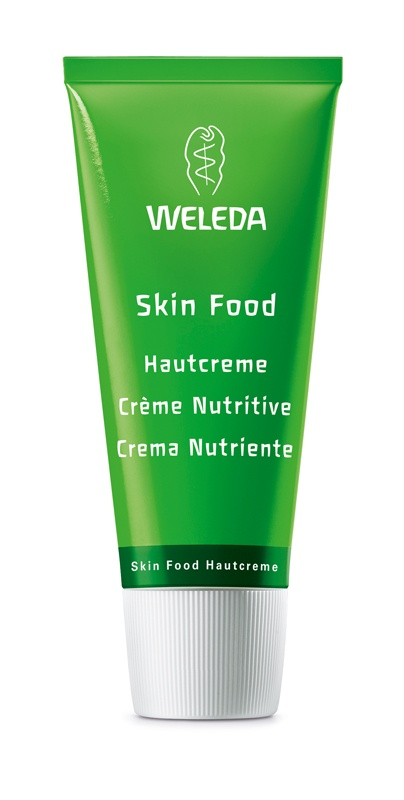 Skin Food Creme Weleda