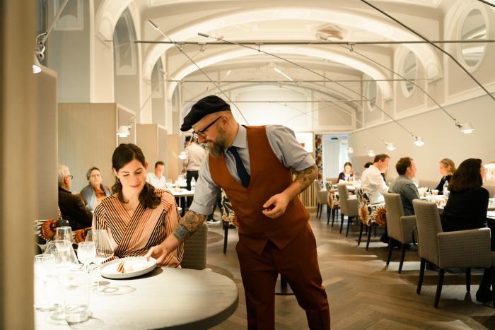 Wien: Tipps für eine kulturelle Städtereise in Österreichs Hauptstadt_Restaurant