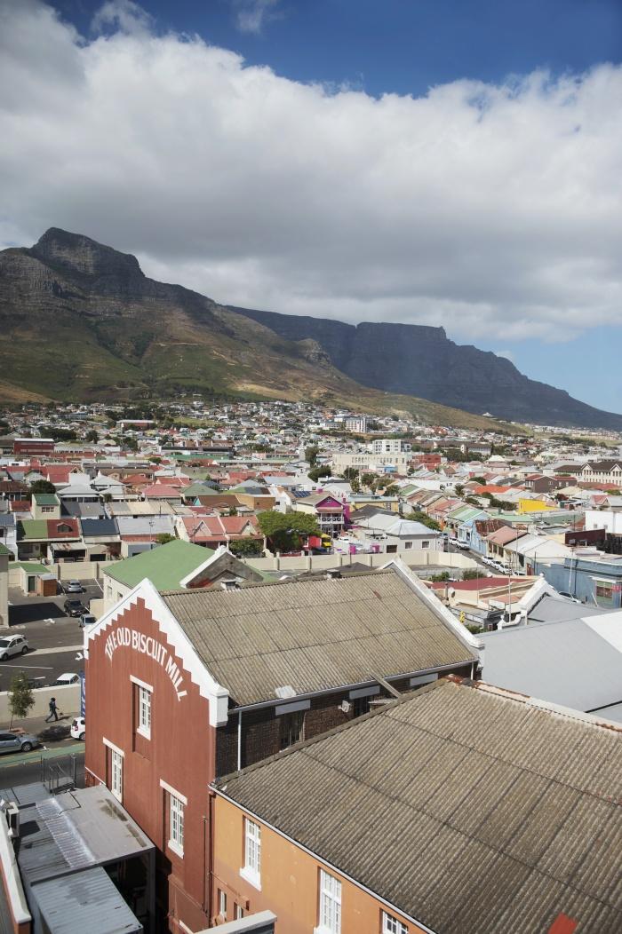 Woodstock Cape Town