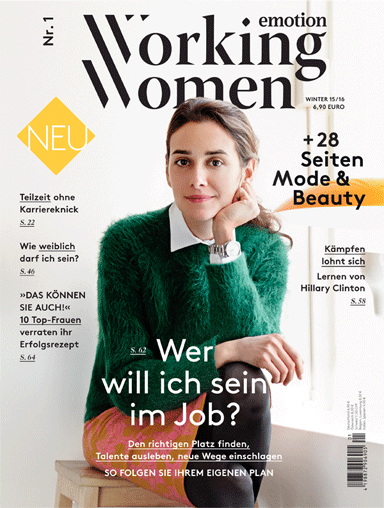 Working Women 2015
