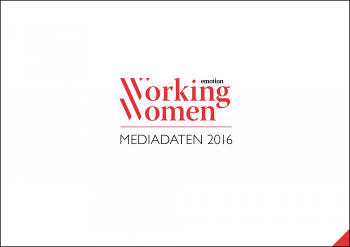 Working Women Mediadaten