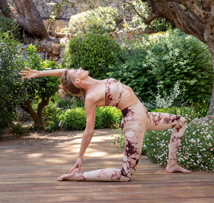 yoga rückwärtsbeuge
