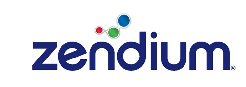 Zendium Logo