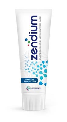 Zendium Zahnpasta