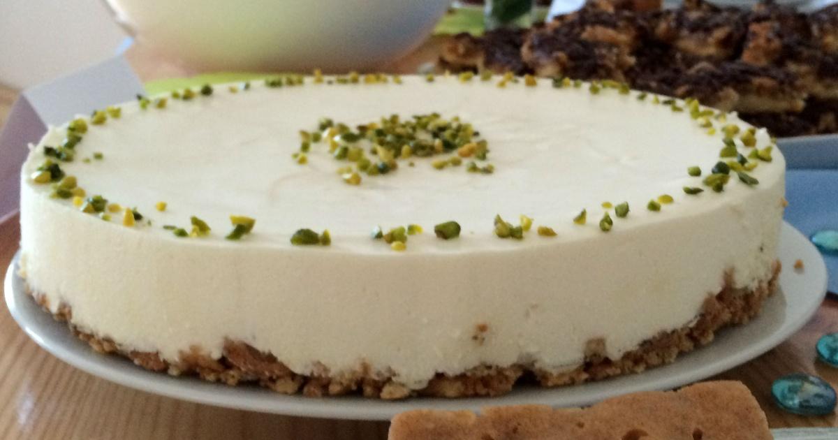 Sommerküche Voller Sonne Und Aroma : Lime cheesecake ohne backen www.emotion.de