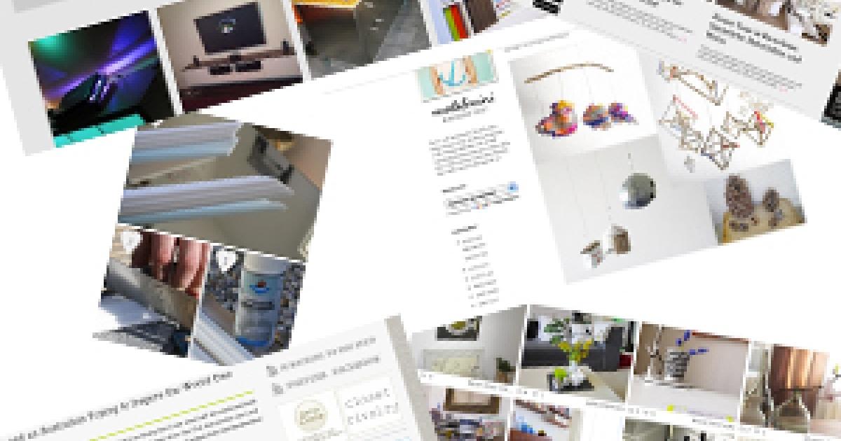 die zehn sch nsten wohnblogs. Black Bedroom Furniture Sets. Home Design Ideas