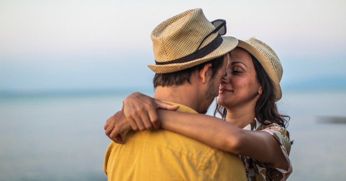 Beziehung psychologie einer von in die nächste Von Einer