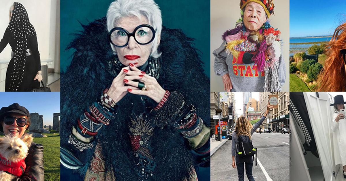 Mode für 55 jährige frauen