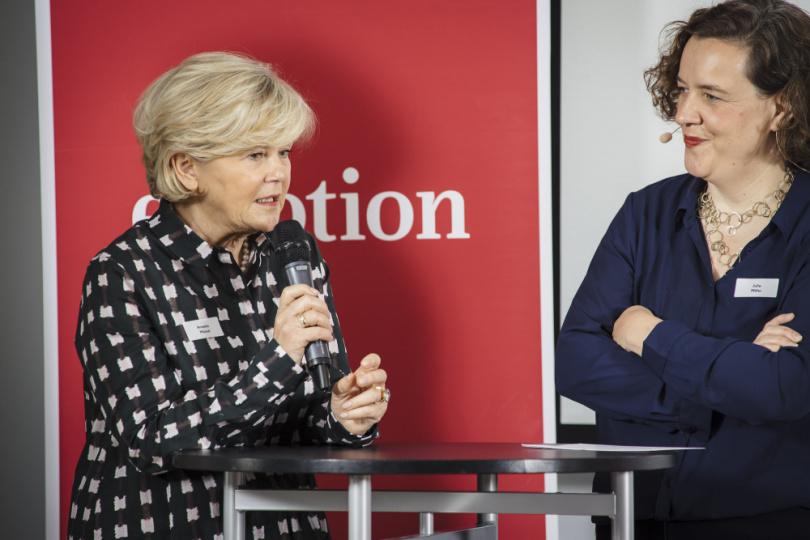 Annette Mützel Julia Möhn