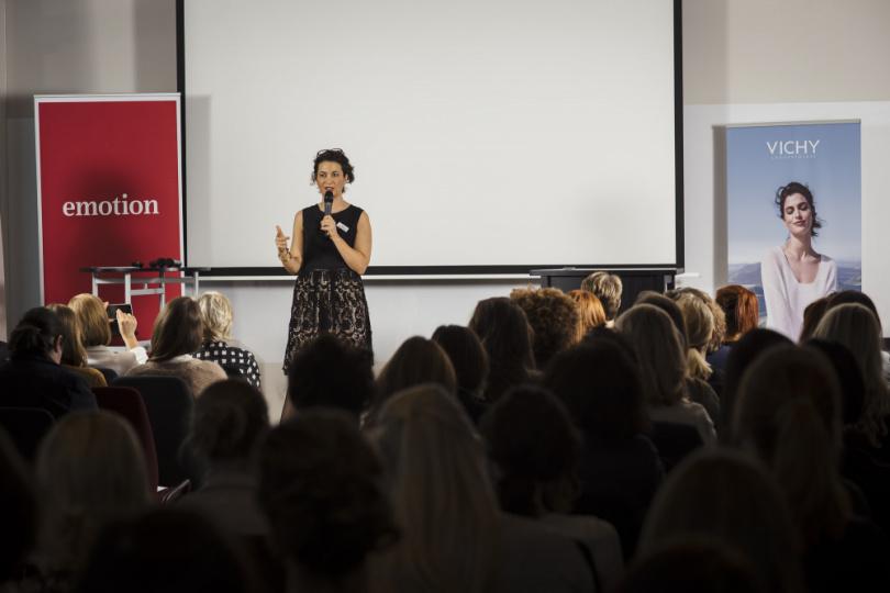 Myriam Bekkar-Schneider