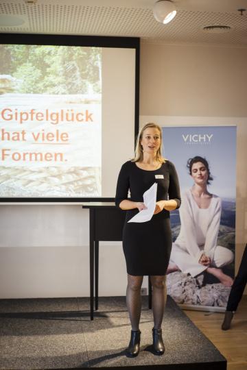 Speaker's Corner Katharina Afflerbach