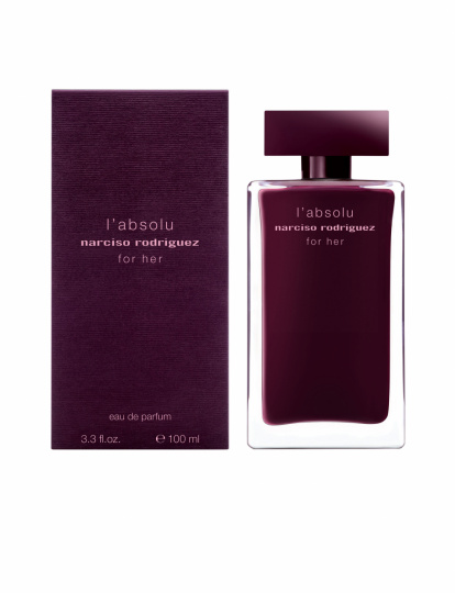Narciso Rodriguez For Her L'absolue