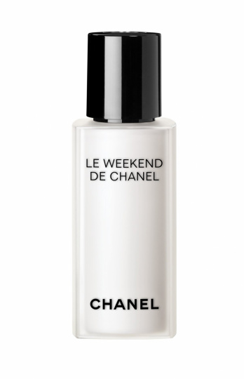 Chanel Weekend